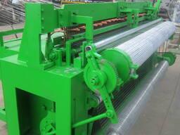 Станок для производства сварной сетки в рулонах в Бишкеке