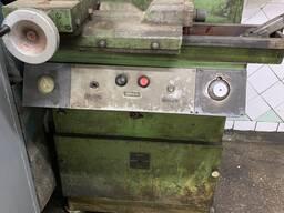 Станок для расточки тормозных колодок - фото 1