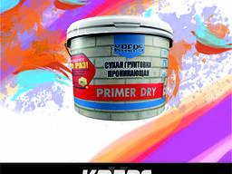 """Сухая грунтовка """"Primer Dry"""" Оптом, низкие цены"""