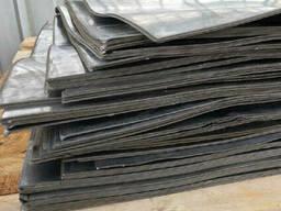 Свинцовый лист 2 мм С1 ГОСТ 11930. 3-79