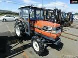 Трактор - фото 4