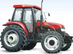 Трактор ЮТО 704 - YTO X704