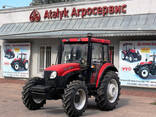 Трактор ЮТО 404 - YTO MF404 в Кыргызстане - фото 3