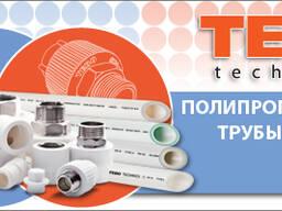 Пластиковые Трубы Водопроводные и Канализационные Полипропил