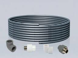 Пластиковые Трубы Водопроводные и Канализационные Полипропил - photo 3
