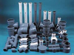 Пластиковые Трубы Водопроводные и Канализационные Полипропил - photo 6