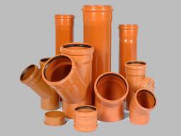 Пластиковые Трубы Водопроводные и Канализационные Полипропил - photo 7
