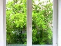 Турецкий профиль для пластиковых окон и дверей.