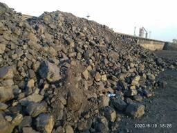 Уголь для кирпичных заводов, цемент заводов