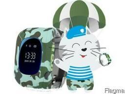 Умные детские часы GPS - фото 5