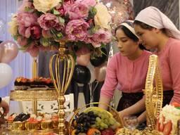 Аренда посуды Бишкек