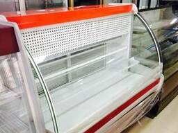 Витринные холодильники и морозильники всего от 17000 сом! - фото 3