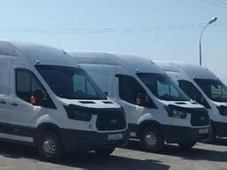 Внутренние и международные грузовые перевозки