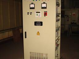 Выпрямители для электролиза воды серии В-ТПЕ