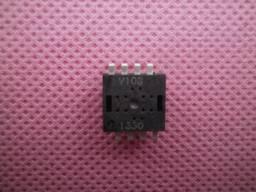 Wireless mouse IC optical mouse sensor V108