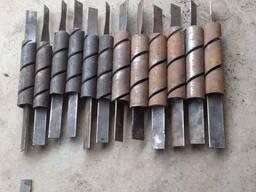 Запчасти ножи для станка сетки рабицы своими руками полуавтомат цена в Бишкеке