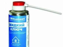 Жидкий ключ Bitumast