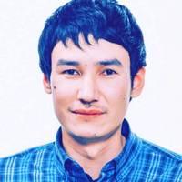 Саалаев Назарбек
