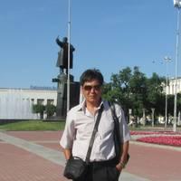 Аилчиев Нурпаис Аилчиевич