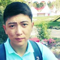 Шанабаев Кайназар Жаныбаевич