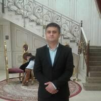 Баширов Алияр Миргасымович