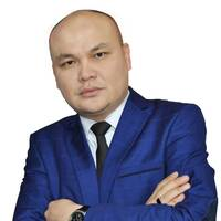 Байжанов Нурбек Муратбекович