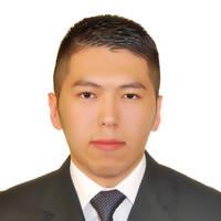 Салморбеков Бактияр Жайлообекович