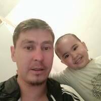 Курбанбаев Айбек Абдирашитович