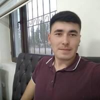 Султанов Уланычбек Омурбекович