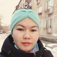 Эргешбаева Айсулуу Эсенгазыевна