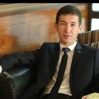 Tairov Nursultan Akylbekovich