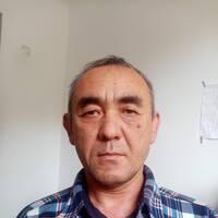 Исаков Сагынбек Сапарбекович